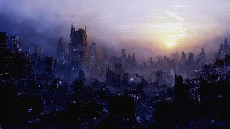 Apocalypse APOCALYPSE SELON SAINT JEAN